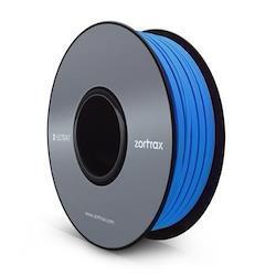 Z-ULTRAT ZORTRAX 3Dプリンター用 フィラメント ABS樹脂 1.75mm 800g Zortrax社 3Dプリンター対応 7色選択可! (青色)