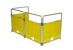 ピカコーポレイション フェンス 安全柵 ANTB-4