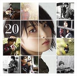 20 (初回限定盤)