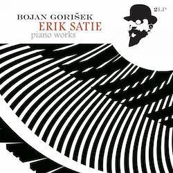 Erik Satie/ Piano Works [12 inch Analog]