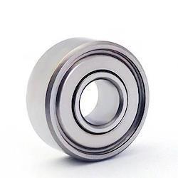 682ZZ 内径 2mm 外径 5mm 厚み 2.3mm ミニチュアベアリング 10個セット 両シールド 単列深溝玉軸受 龜旅
