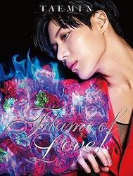 Flame of Love(初回限定盤)(DVD付)