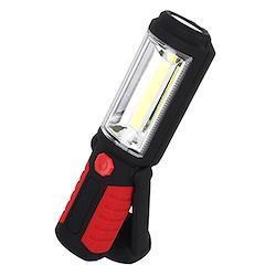 【災害対策】AOIF COB ワークライト 防災 作業灯 強力360ルーメン 単3形乾電池式 2614