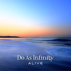 ALIVE(Blu-ray Disc付)