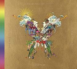 ライヴ・イン・ブエノスアイレス/ライヴ・イン・サンパウロ/ア・ヘッド・フル・オブ・ドリームズ(フィルム)<2CD+2DVD>