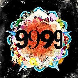 9999 (通常盤) (特典なし)