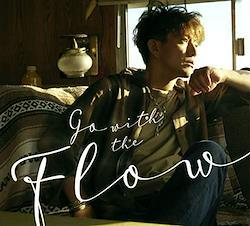 """【メーカー特典あり】 Go with the Flow (初回限定盤B  [CD + DVD]) (各形態共通特典 : """"ポストカード"""" 付)"""