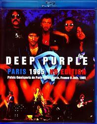 Deep Purple/France 1985 Blu-Ray Ver. 1BD-R