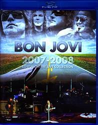 Bon Jovi/Live Collection 2007-2008 1BD-R