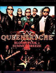 Queensryche/UK 2019 & more 1BD-R