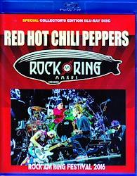 Red Hot Chili Peppers/Germany 2016 1BD-R