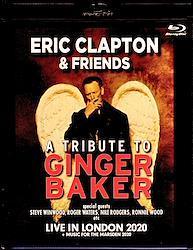 Various Artists Eric Clapton,Steve Winwood,Nile Rodgers,Roger Waters/London,UK 2020 & more Multi Cam Blu-Ray Version 1BD-R