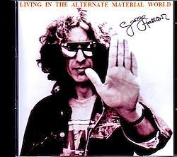 George Harrison/Living in the Material World Alternate Sessions 1CDR