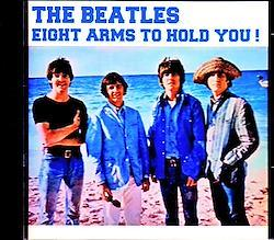 Beatles/Help ! Demos,Outtakes and Sessions 1CD-R