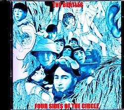 Beatles/Revolver Unreleased Remix Tracks 1CD-R
