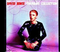 David Bowie/Outtakes,Demos & Live Recordings 1969-1980 1CD-R