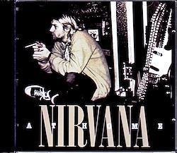 Nirvana/Demos Compilation 1986-1992 2CD-R