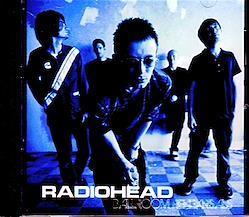 Radiohead/NY,USA 1997 1CD-R