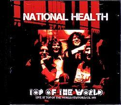 National Health/UK 1978 1CD-R