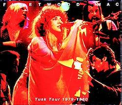 Fleetwood Mac/MO,USA 1979 & more 3CD-R