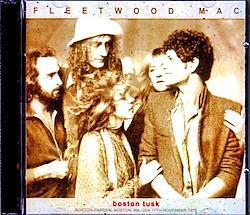 Fleetwood Mac/MA,USA 1979 2CD-R