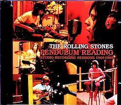 Rolling Stones/Studio Recording Sessions 1968-1969 2CD-R