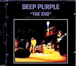 Deep Purple/Osaka,Japan 6.29.1973 Upgrade 2CD-R