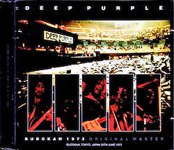 Deep Purple/Tokyo,Japan 6.25.1973 Upgrade & Longer 2CD-R
