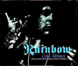 Rainbow/Sapporo,Japan 1973 2 Source Master 4CD-R