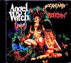Angel Witch/Screamin