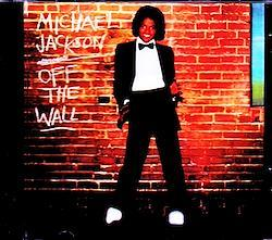 Michael Jackson/Alternate Off the Wall