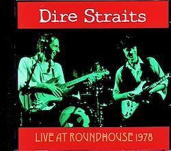 Dire Straits/London,UK 1978 1CD-R