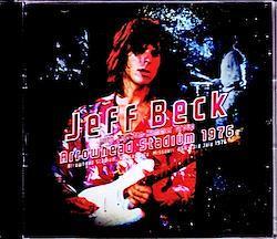 Jeff Beck/MO,USA 1976 Huge Upgrade 1CD-R