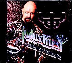 Judas Priest/Sweden 2004 1CD-R