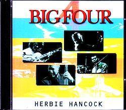Big Four,Herbie Hancock,Pat Metheny,Dave Holland,Jack DeJonette/Tokyo,Japan 1990