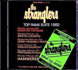 Stranglers/UK 1982 1CD-R