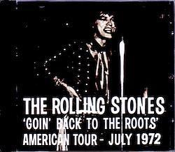 Rolling Stones/VA,USA 1972 Original LP Version Upgrade 1CD-R