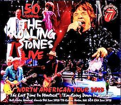 Rolling Stones/Canada 2013 & more Complete 4CD-R