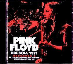 Pink Floyd/Italy 6.19.1971 Recorder 1 2CD-R