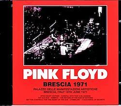 Pink Floyd/Italy 6.19.1971 New Source 2CD-R