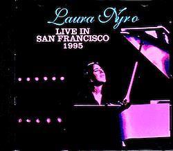Laura Nyro/CA,USA 1995 1CD-R