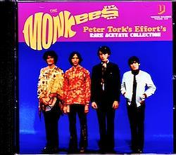 Monkees/Rare Acetate Collection 1CD-R