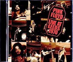 Pink Floyd/UK 2.28.1970 2CD-R