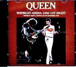 Queen/London,UK 12.8.1979 Upgrade 2CD-R