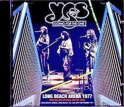 Yes/CA,USA 1977 Upgrade 2CD-R