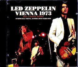 Led Zeppelin/Austria 1973 New 4 Source Matrix 2CD-R