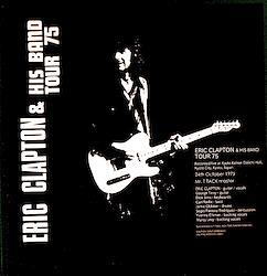 Eric Clapton/Kyoto,Japan 1975 2 Source Version 4CD-R