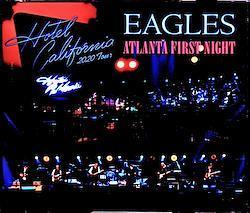 Eagles/GA,USA 2020 3CD-R