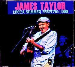 James Taylor/Italy 1999 2CD-R