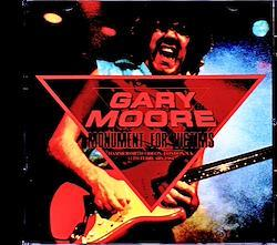 Gary Moore/London,UK 2.11.1984 Upgrade 1CD-R
